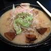 麺屋 風火 - 料理写真:とことんこつラーメン[大盛り]