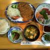武駒荘 - 料理写真:夕食