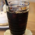 ココット - アイスコーヒー