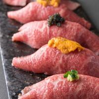 ・お寿司のエンペラー<2貫>