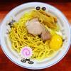 珍々亭 - 料理写真:油そば(並・生玉子)