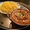 ネパール・インドレストラン&バー クオリティー - 料理写真:レモンチキン+ターメリックライス