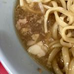 56068997 - スープは微乳化