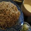 そば処 吉邦 - 料理写真:つけとろそば850円