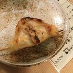 伊勢 - ぼんじり1本250円