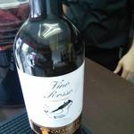 オステリア エスト エスト エスト. - ドリンク写真:グラスワインはこちら。