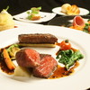 ブルース アレイ ジャパン - 料理写真:Dinner Course