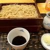 山本 - 料理写真:せいろ 840円