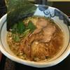 一富士はりたや - 料理写真:「中華そば」750円