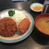 とんかつ井泉 - 料理写真: