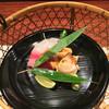 西心斎橋 ゆうの - 料理写真:お造り盛り合わせ