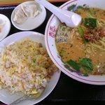 中華料理 麗園 - 料理写真: