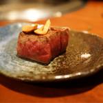 赤坂 みすじ - 料理写真: