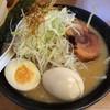 北海道ラーメン 小林屋 - 料理写真:みそラーメン+味玉