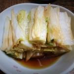味珍 - 辣白菜