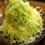 マルタケ - 060312マルタケキャベツ.jpg