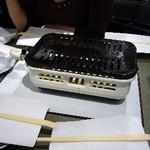 焼肉チャンピオン - 050929チャンピオン火.jpg