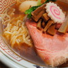 二代目 にゃがにゃが亭 - 料理写真:麺とチャーシューアップ