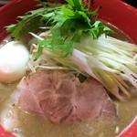 56103517 - 味噌ラーメン☆