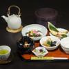 Ashibinosato - 料理写真:おつけもの御膳:江戸時代より続く奈良漬の老舗「あしびや本舗」のお漬物を美味しく召し上がっていただく御膳です