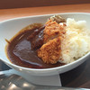 ANA FESTA - 料理写真:カツカレー950円