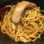 56113851 - まぜ麺小(520円)
