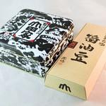 56120025 - うどんと醤油豆