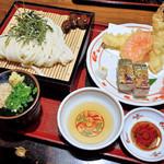 56120085 - 焼鯖寿し定食