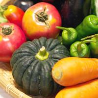 野菜は全て国産野菜