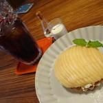 cafe zuccu - 2016.09