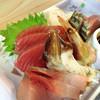 和風の店 志知 - 料理写真:刺身定食650円