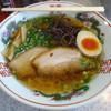 らぁめん ふくわうち - 料理写真:「中華そば」600円
