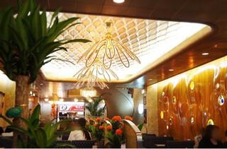 純喫茶 アメリカン - モダンでお洒落な雰囲気