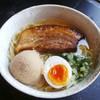 麺屋 春爛漫 - 料理写真:エビのラーメン(680円)