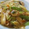 千成飯店 - 料理写真:中華丼