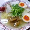 中華そば 麺屋7.5Hz - 料理写真:塩そば+玉子
