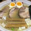 麺家 いし川 - 料理写真:特製らー麺
