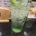 仲宿酒蔵 -