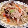 宗平 - 料理写真:トップフォト 長崎ちゃんぽん