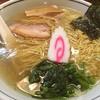 船見坂 - 料理写真:塩そば