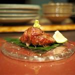 京松蘭はなれ - 料理写真: