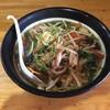 ゆぅーゆぅ亭 - 料理写真:野菜ラーメン