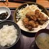 やまや - 料理写真:鶏の唐揚げ