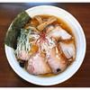 麺や真登 - 料理写真:「鶏だし醤油チャーシュー」(2016.06)