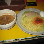 唐々亭 - つけ麺