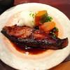 味の正福 - 料理写真:ぶり照り焼き定