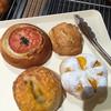 シェ・マディ - 料理写真:購入パン