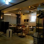 dot. Grill and Bar -