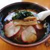 永福拉麺 - 料理写真:チャーシューメン
