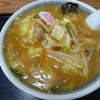 春野屋食堂 - 料理写真:味噌中華